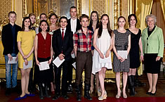 Stipendiater 2013